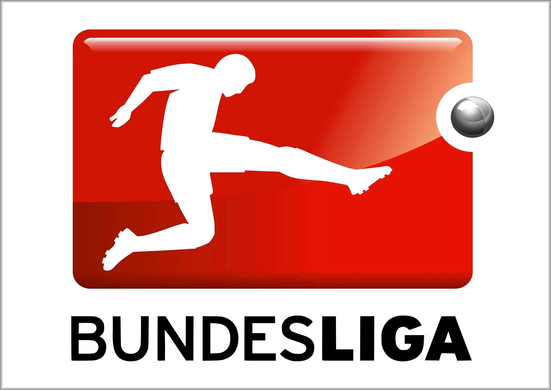 Bundesliga logo 2010 logo sign logos signs symbols for Bundesliga 2010