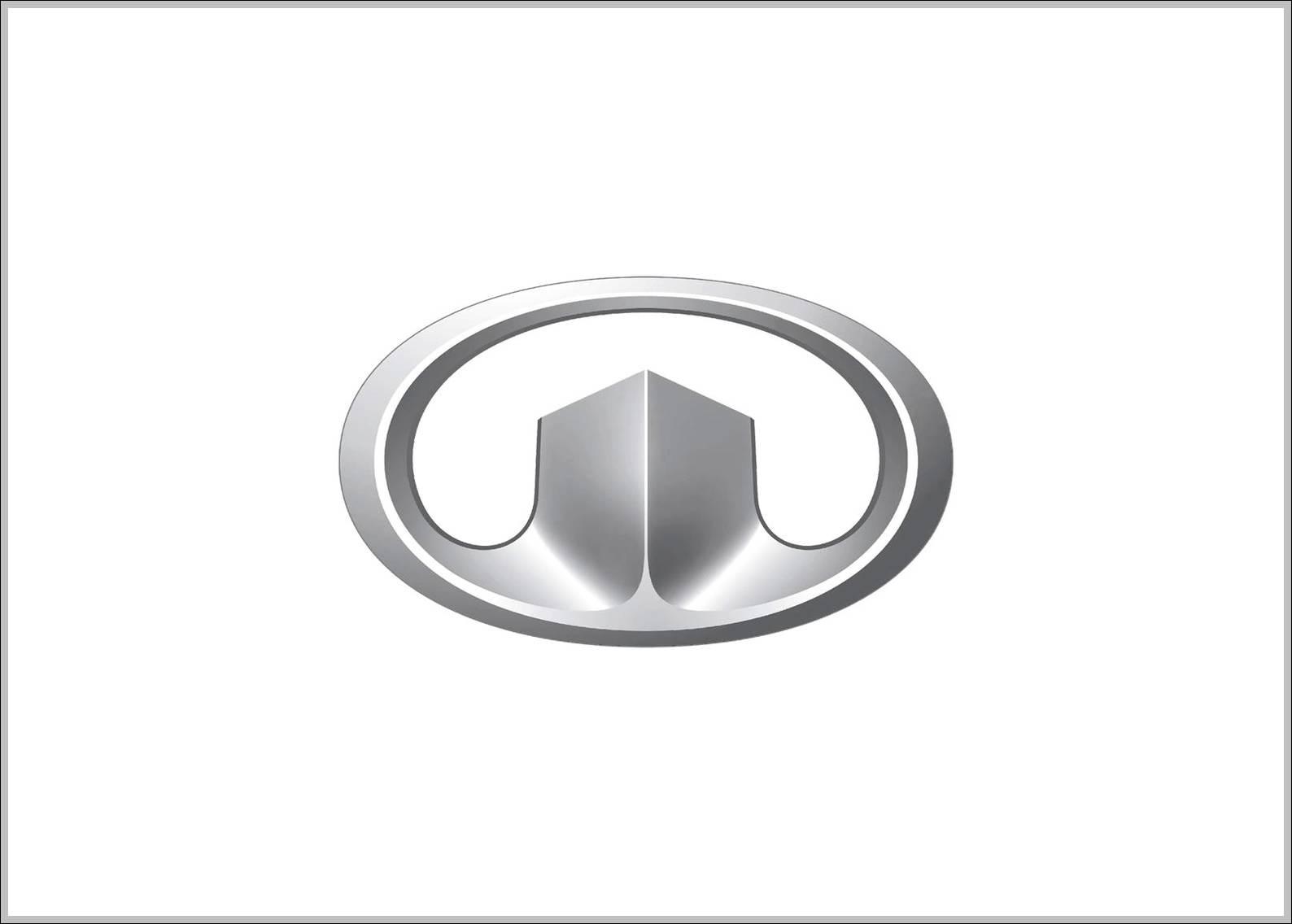 Great Wall Symbol Logo Sign Logos Signs Symbols Trademarks Of