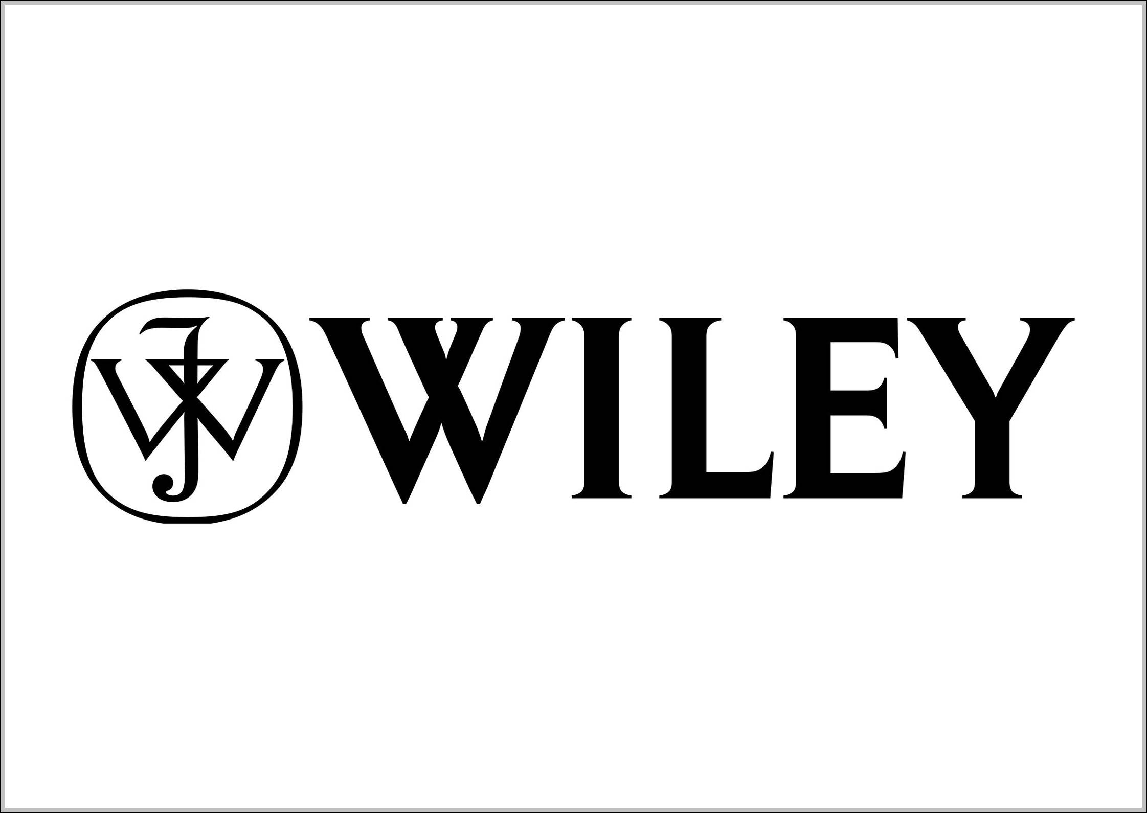 wiley brand