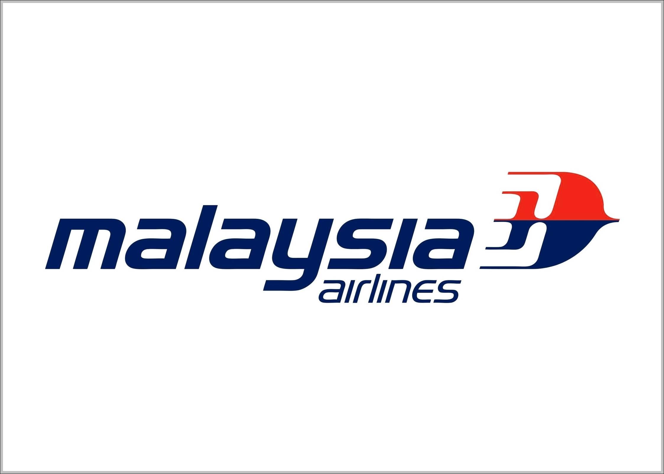 Malaysia Airlines Trademark Logo Sign Logos Signs Symbols