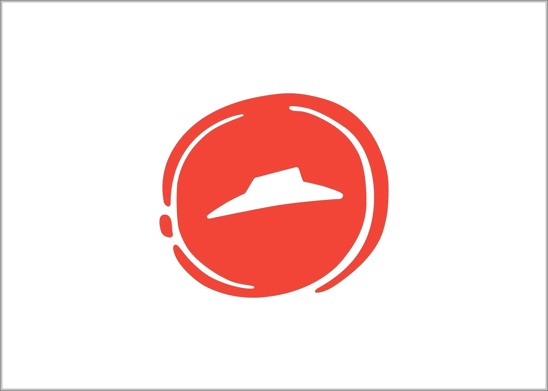 Pizza Hut Symbol