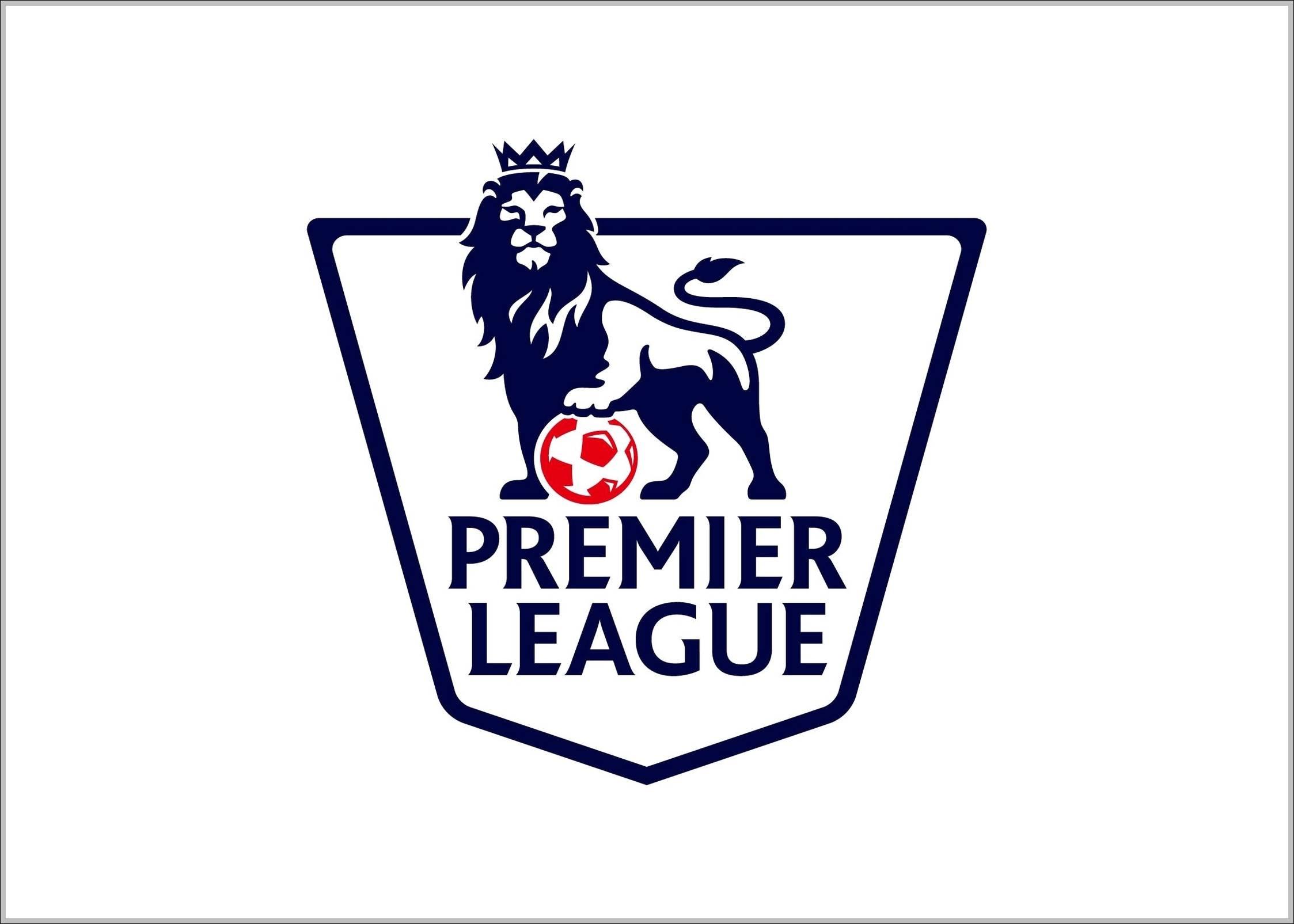 Premier League logo shield