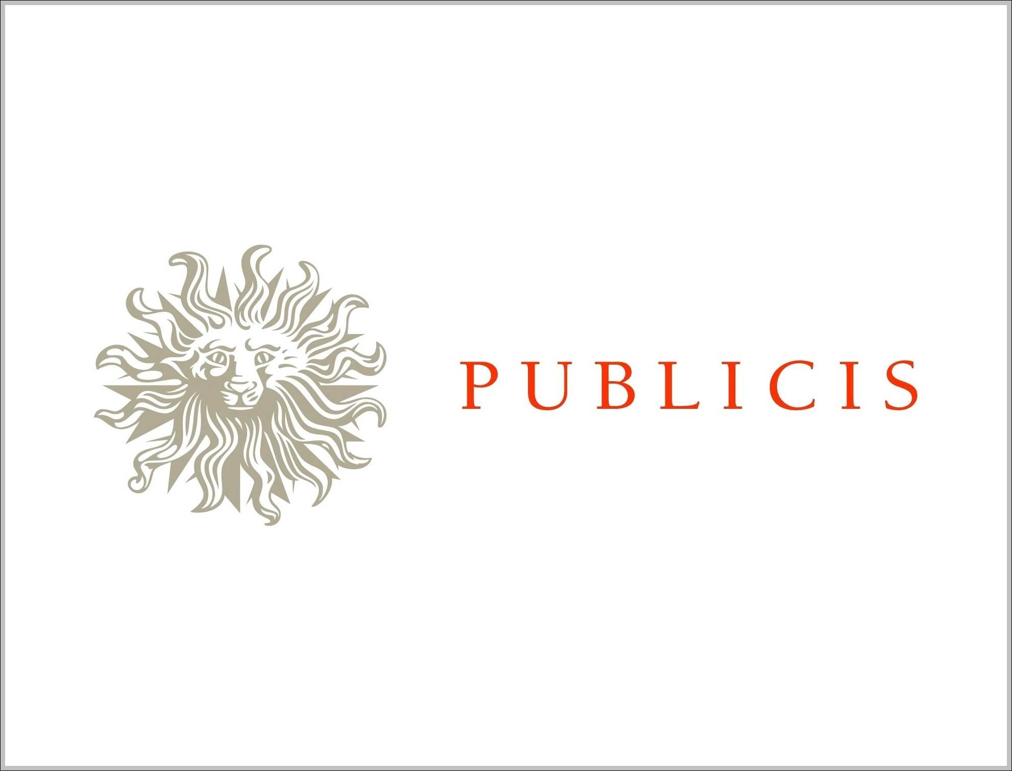 Publicis logo old