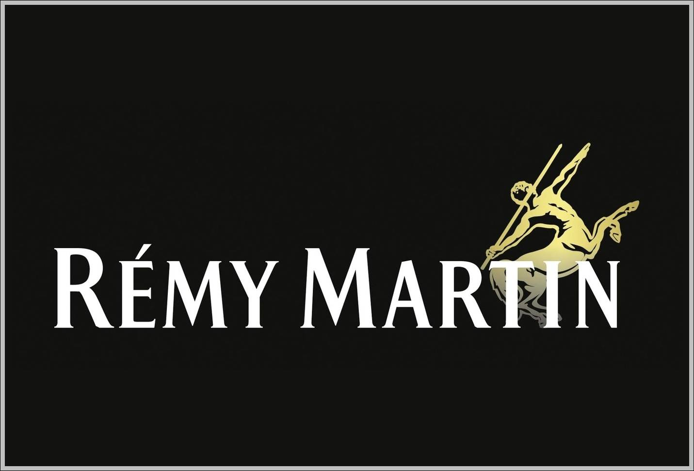 Remy Martin sign