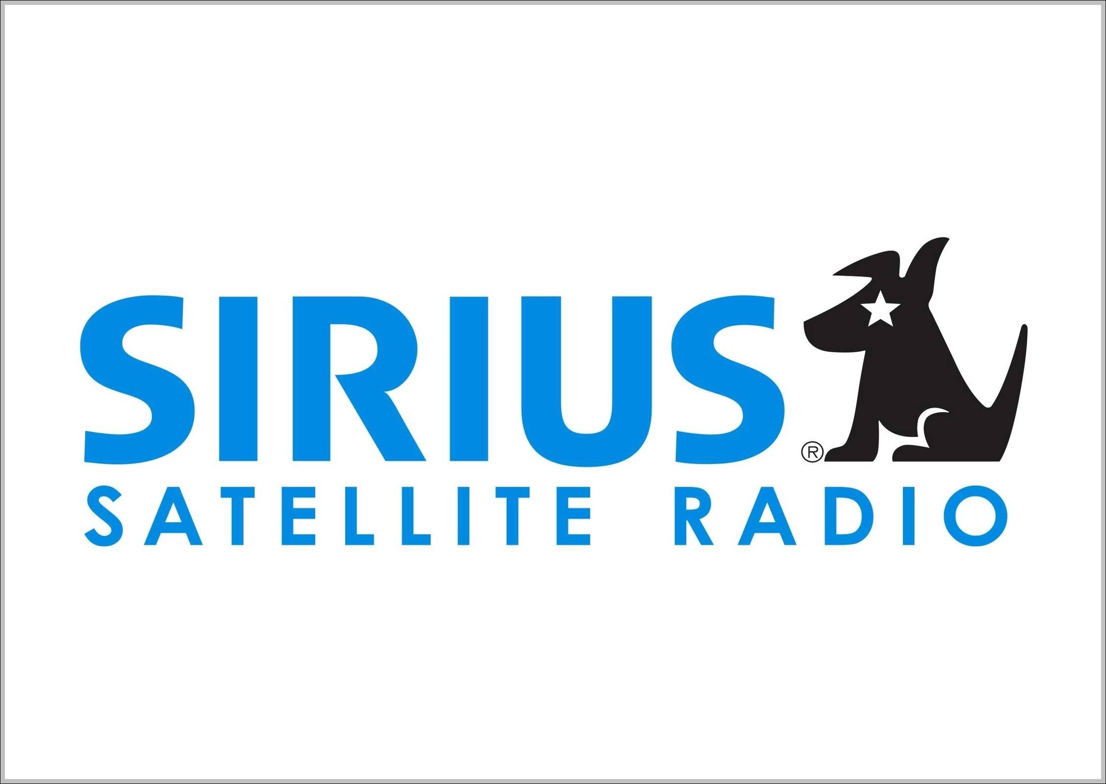 Sirius logo old