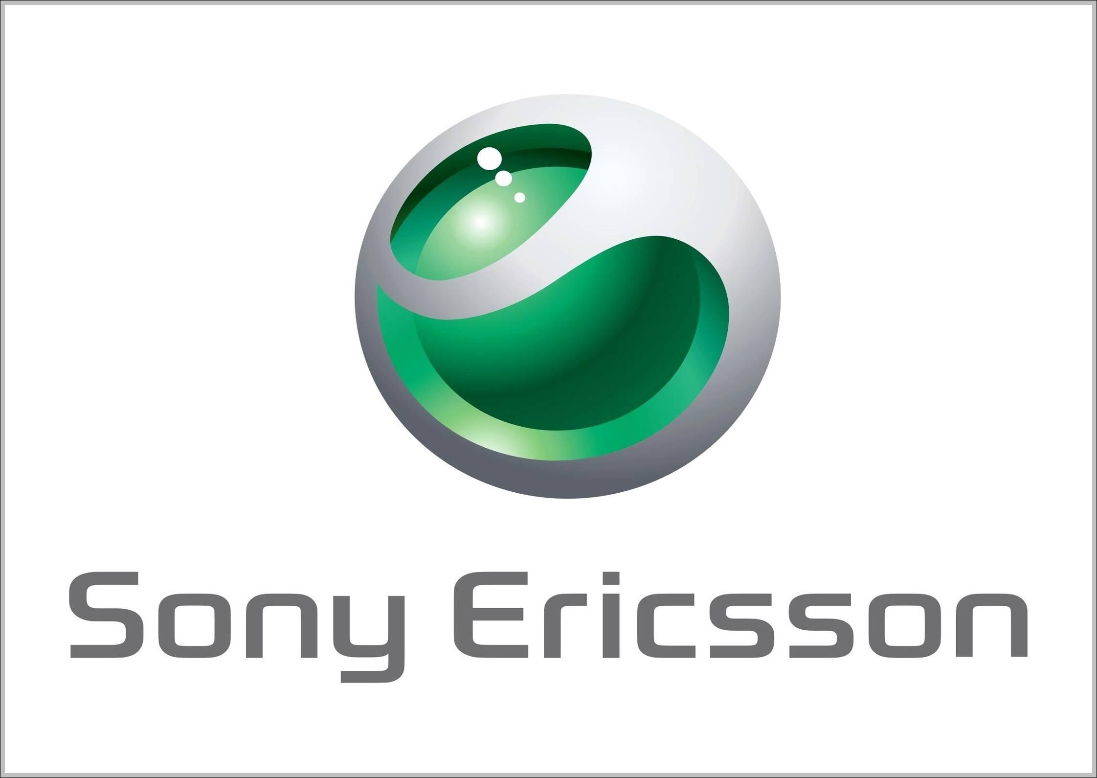 Sony Ericsson sign