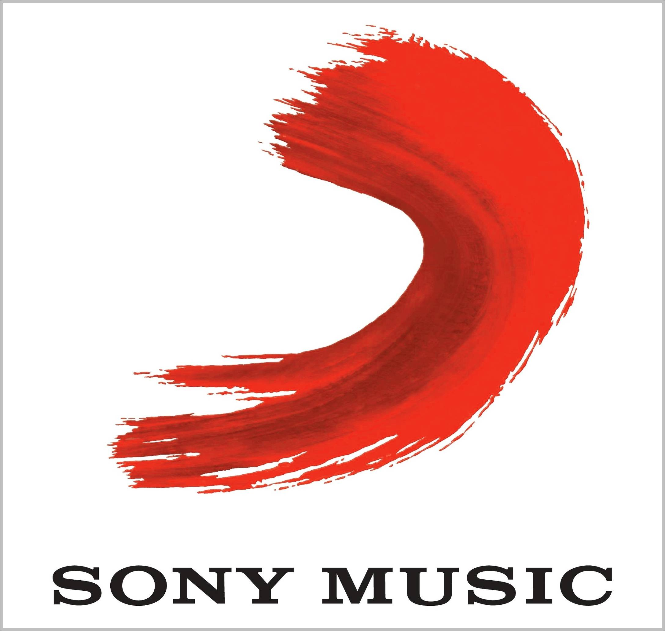 Sony Music sign