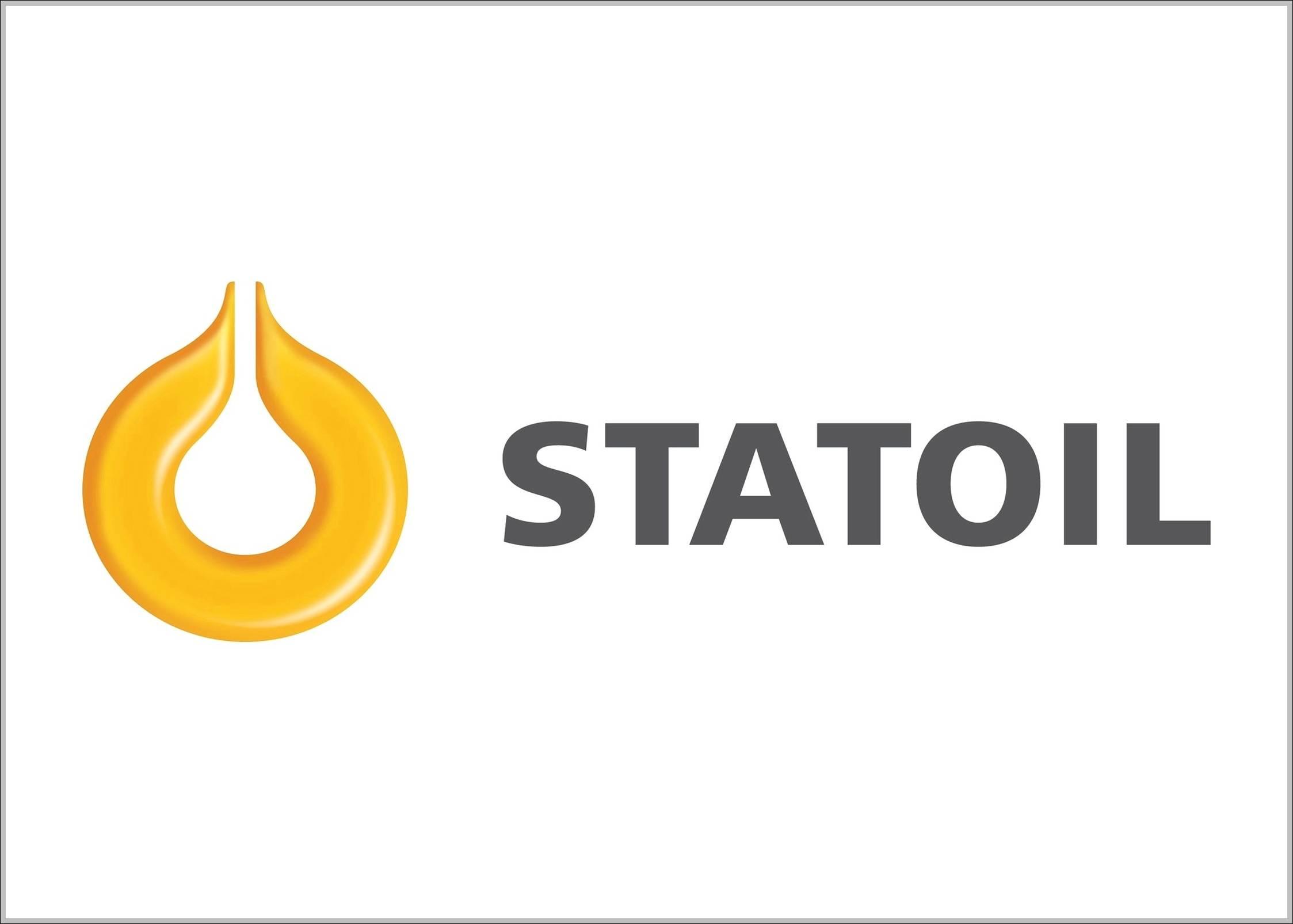 Statoil logo old