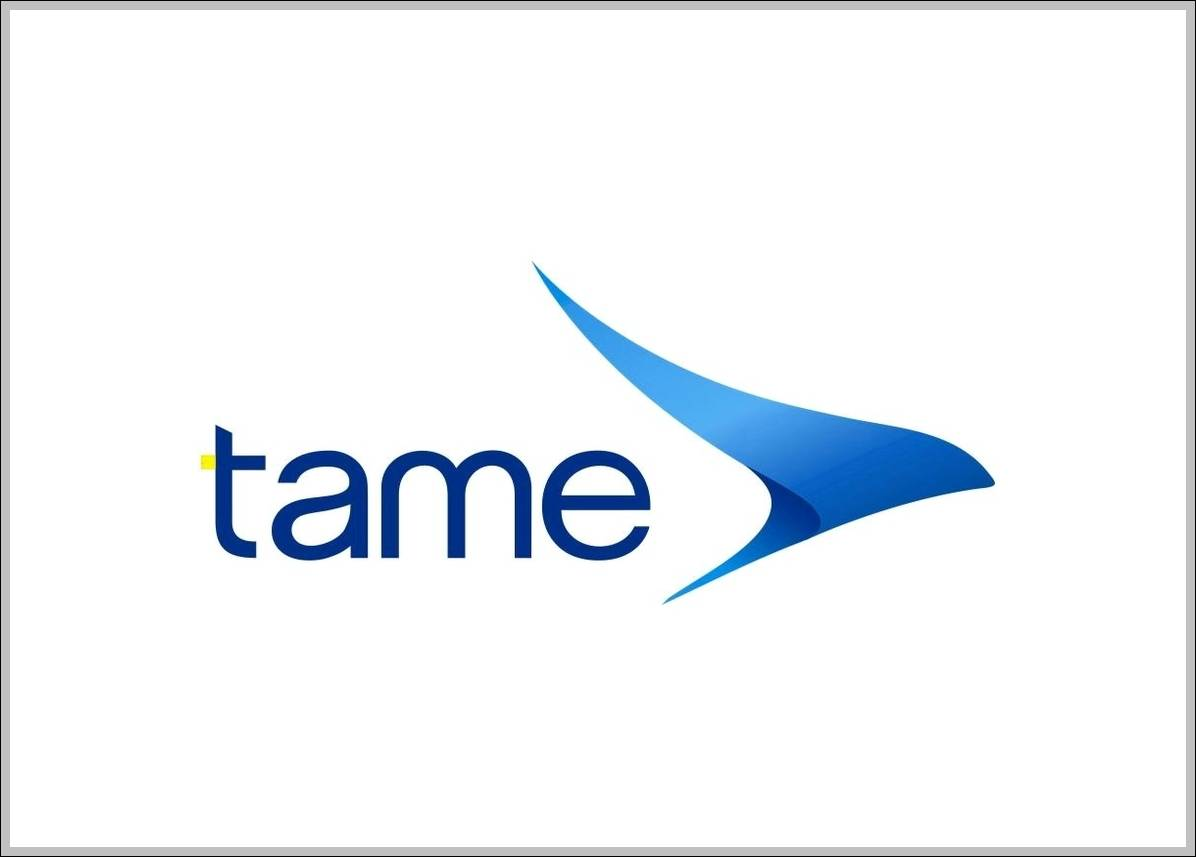 TAME sign