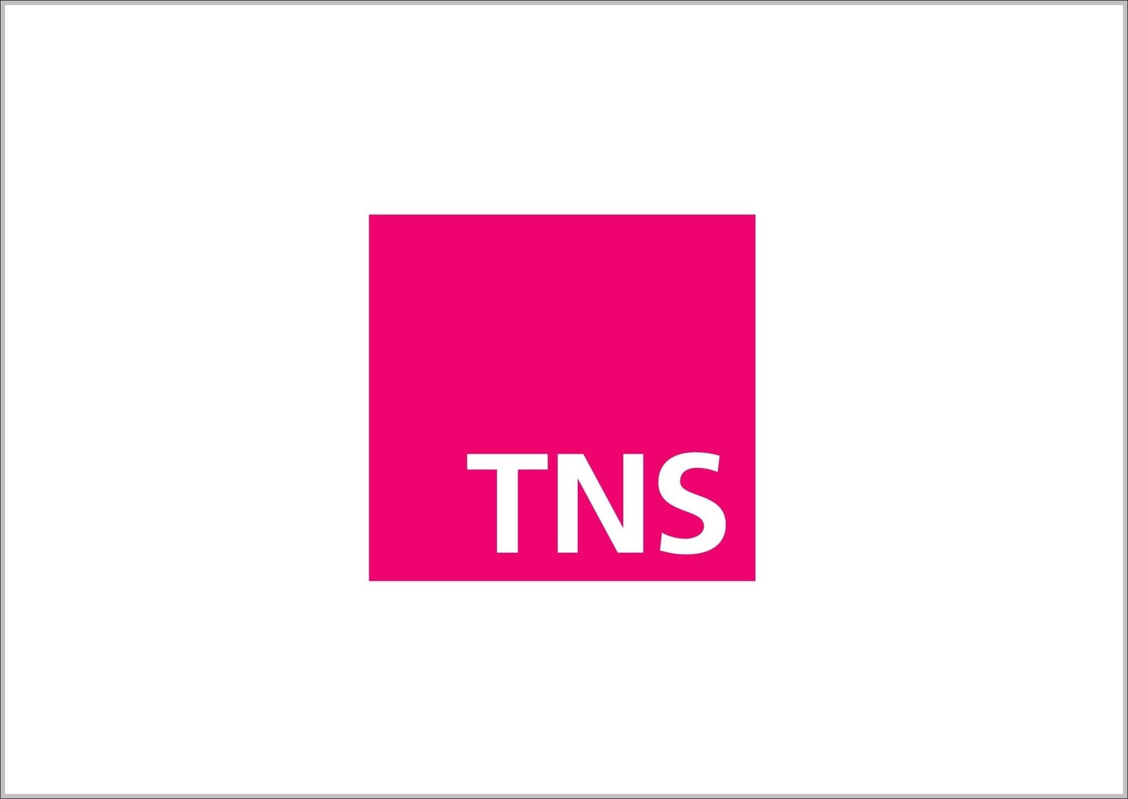TNS logo 2012