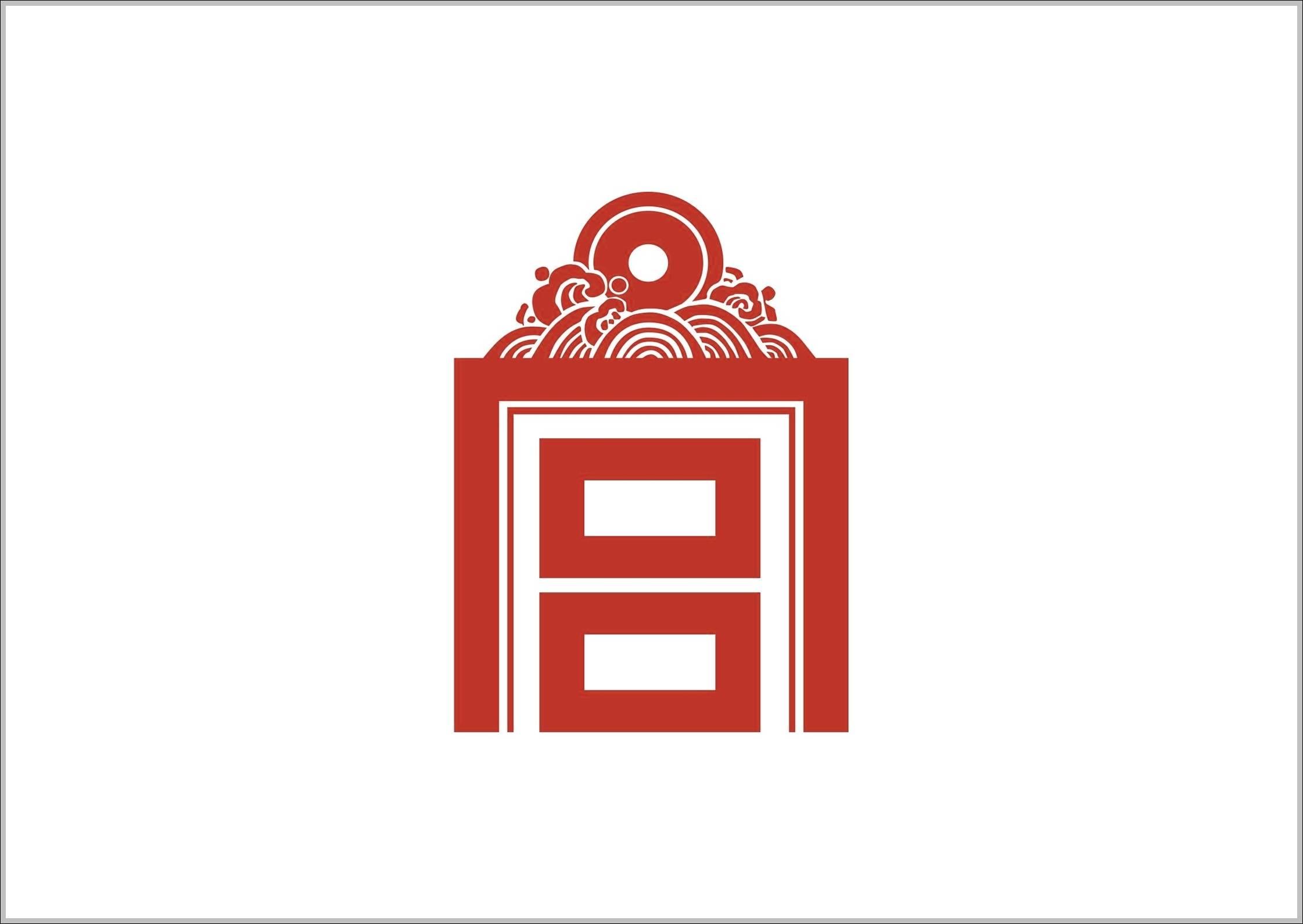 The Palace Museum logo