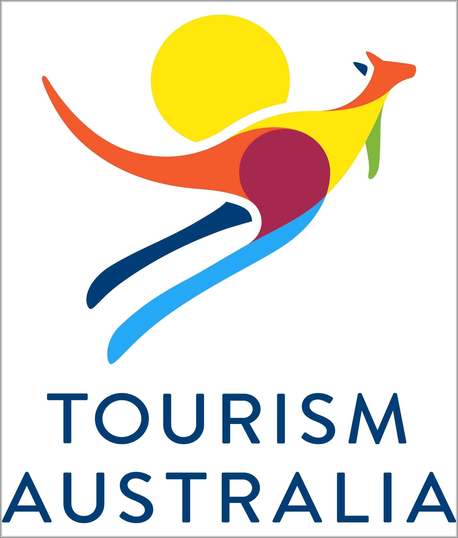 Tourism Australia logo new