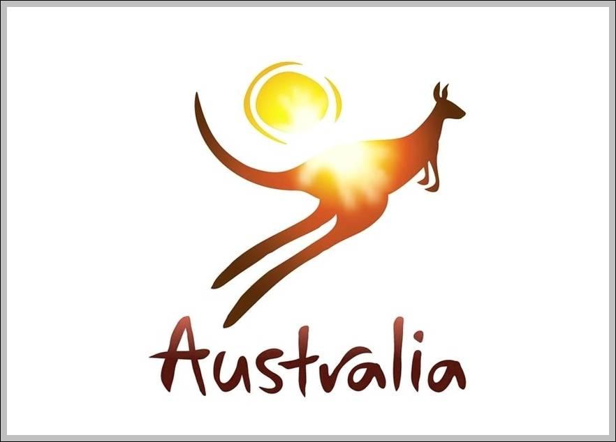 Tourism Australia logo old