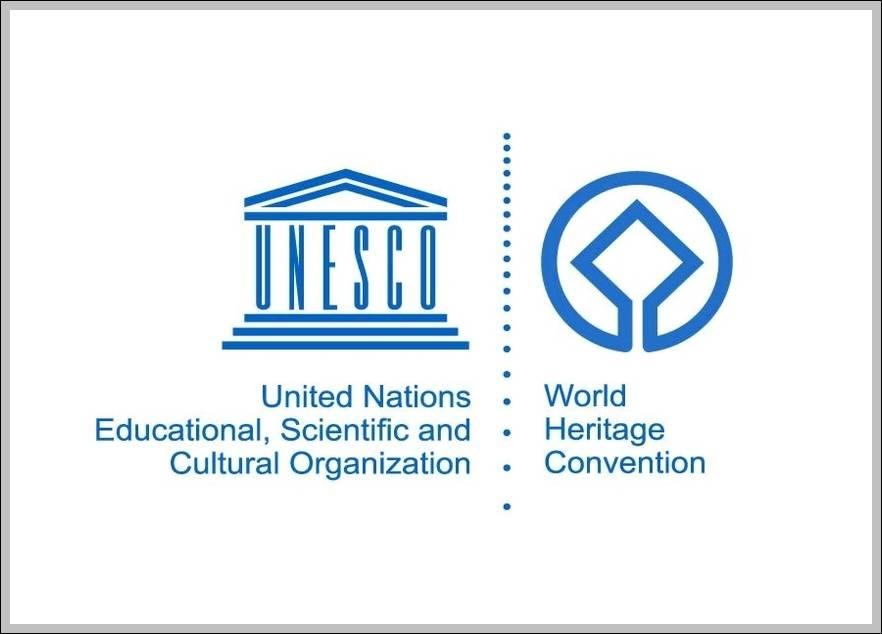 UNESCO World Heritage logo