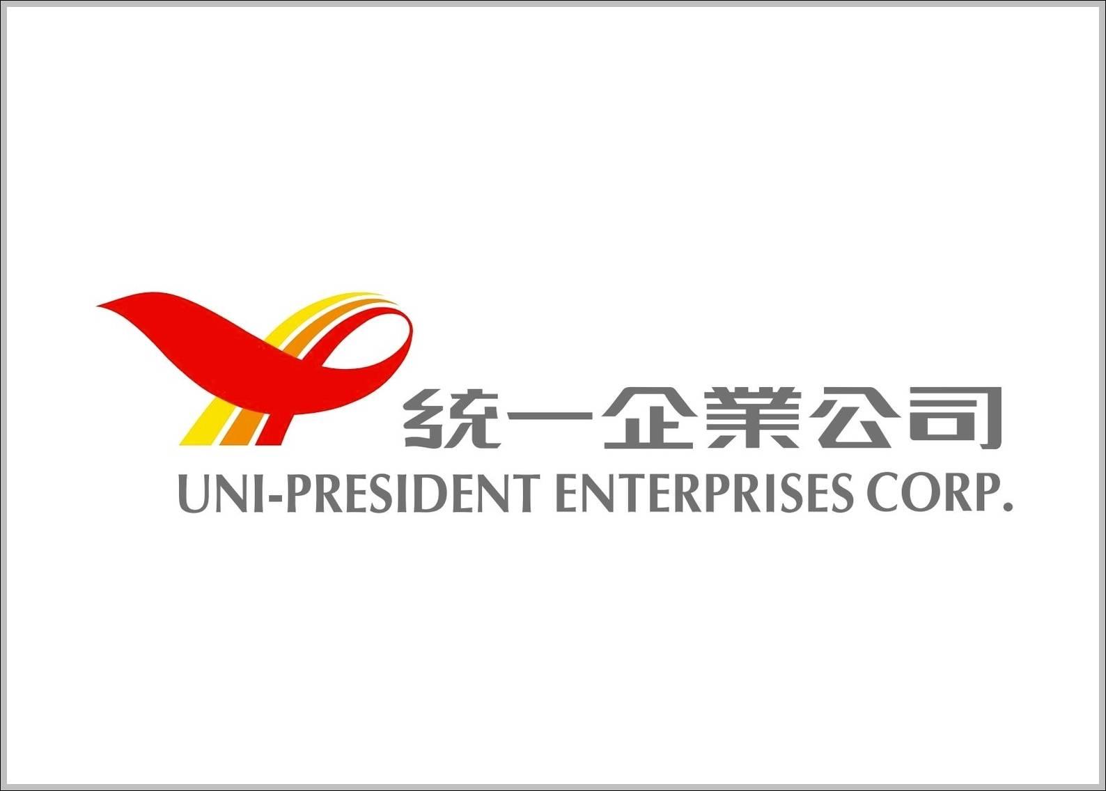Uni President Enterprises logo