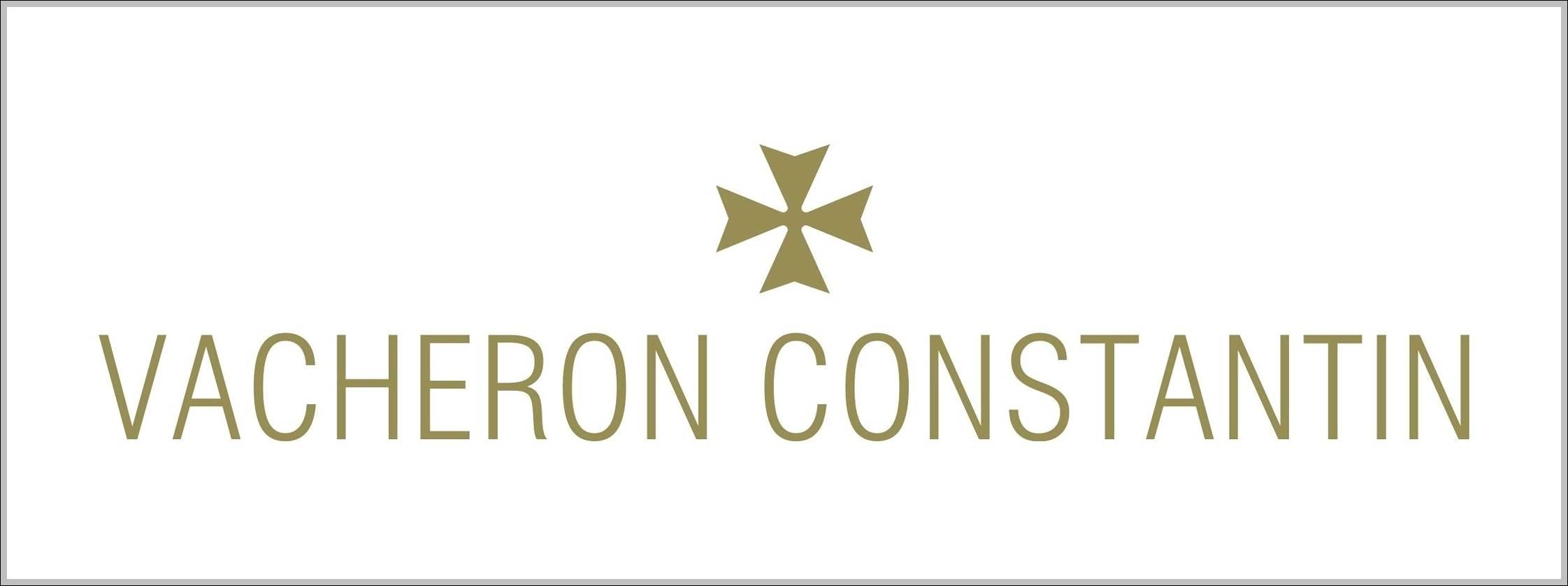 Vacheron Constantin logo old