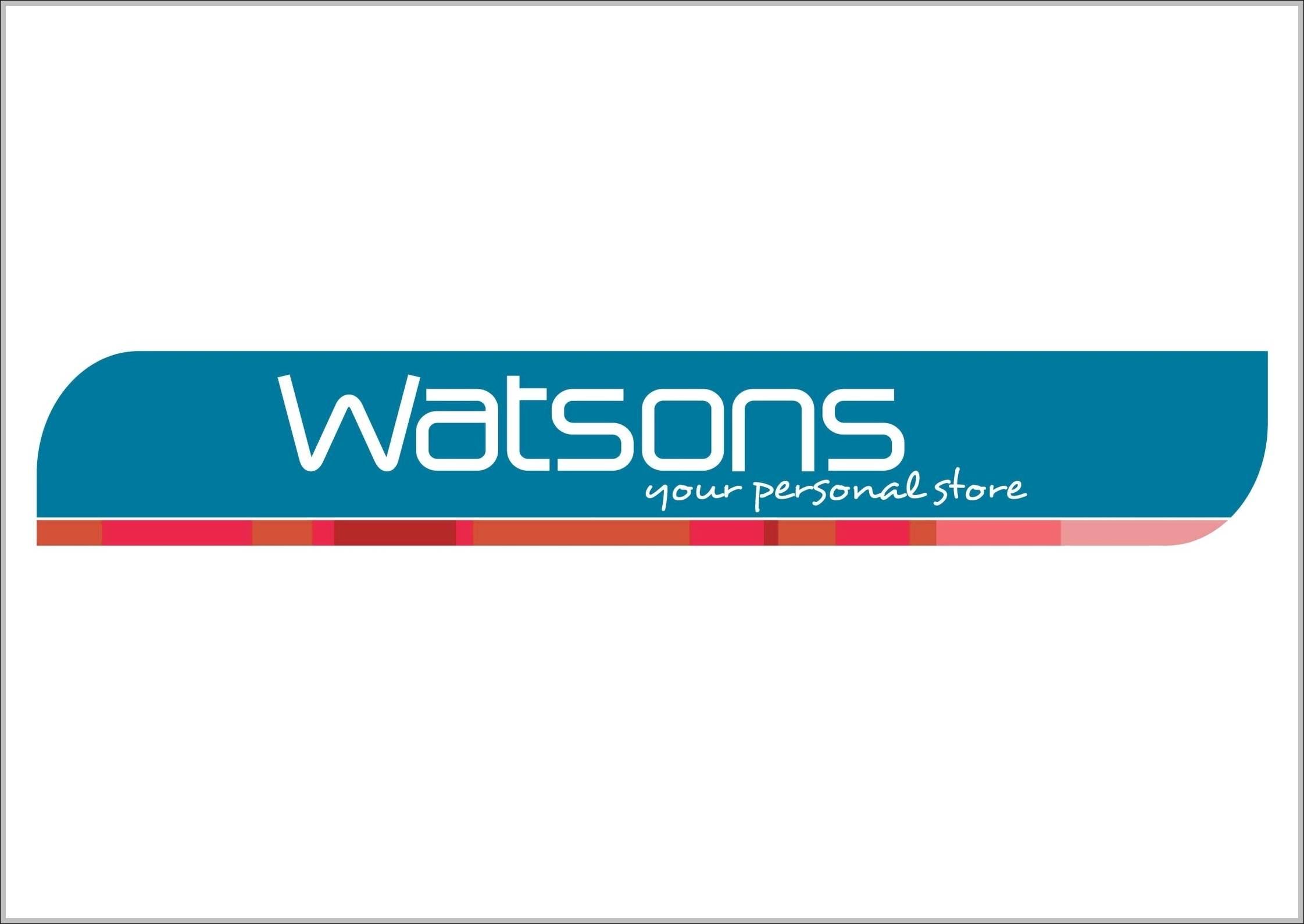Watsons logo old