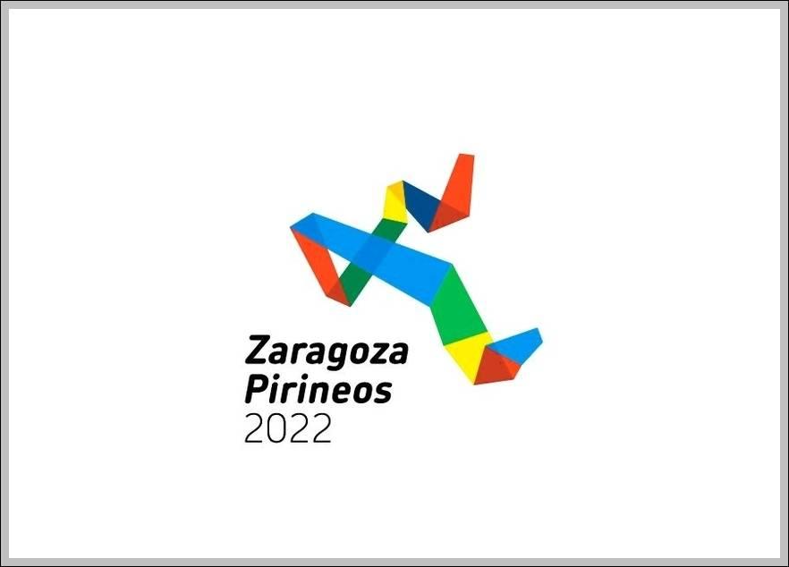 Zaragoza Pirineos Logo Logo Sign Logos Signs Symbols