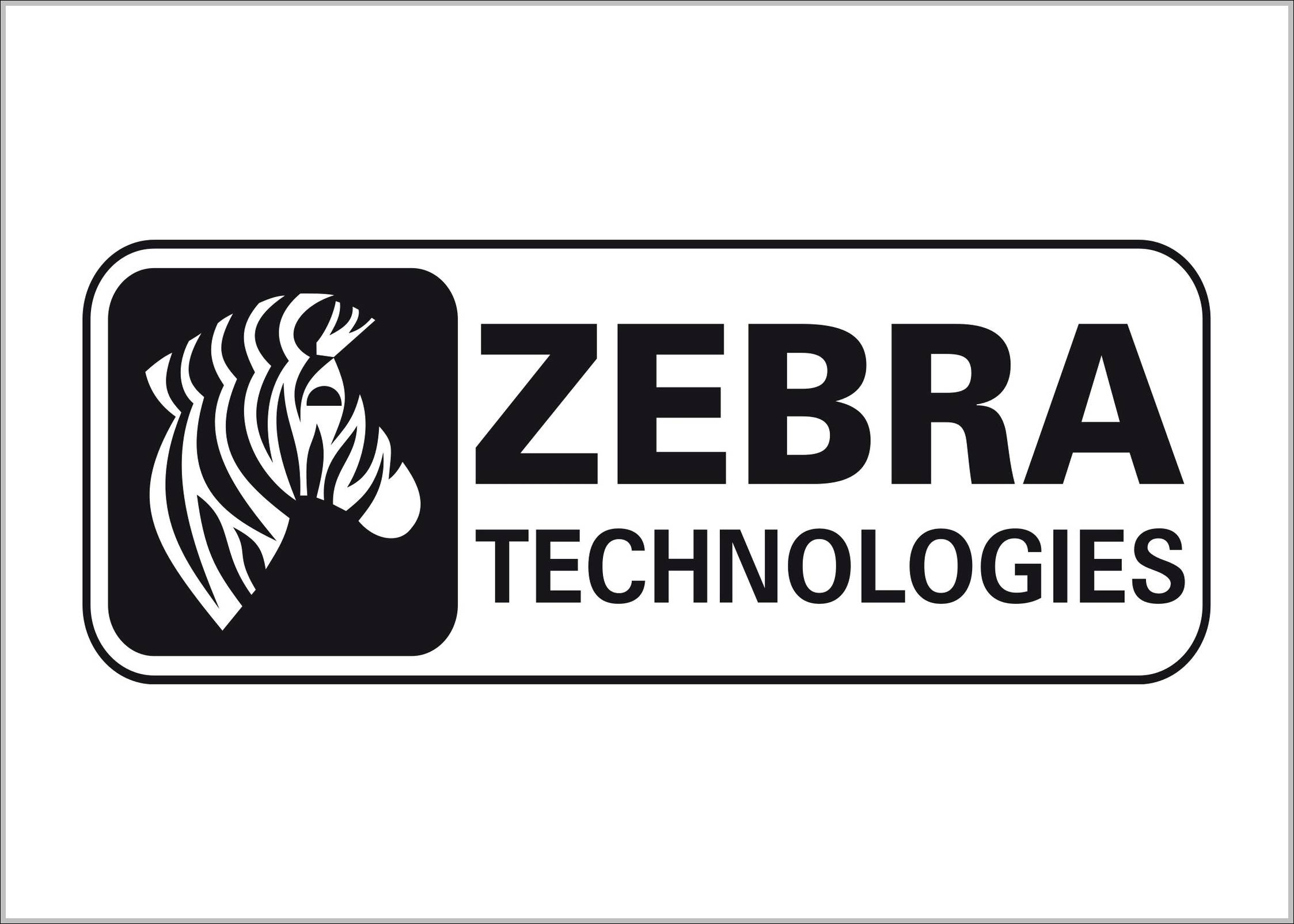 Zebra Technologies logo old