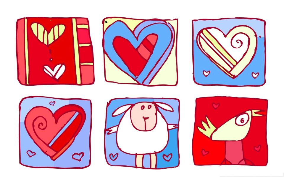 Love Symbols Logo Sign Logos Signs Symbols Trademarks Of