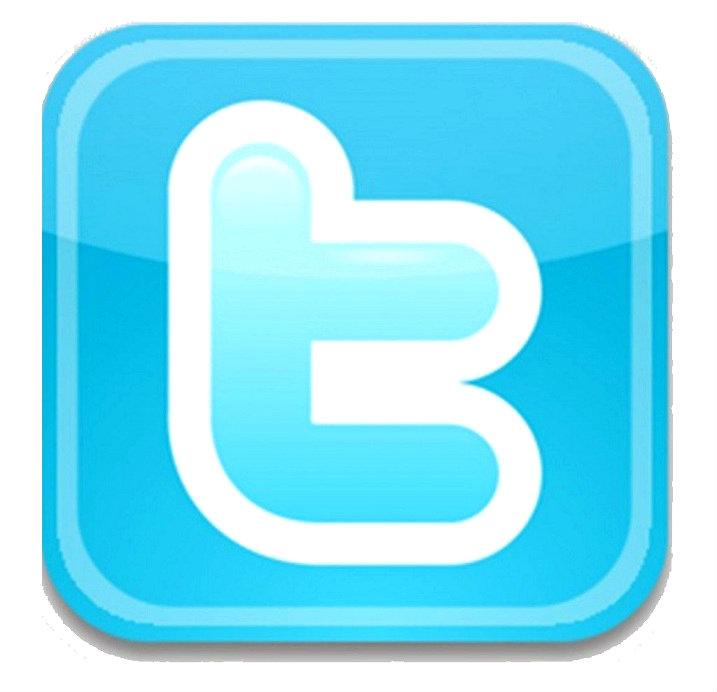Blue large twitter logo sign new twitter logo and old twitter logo
